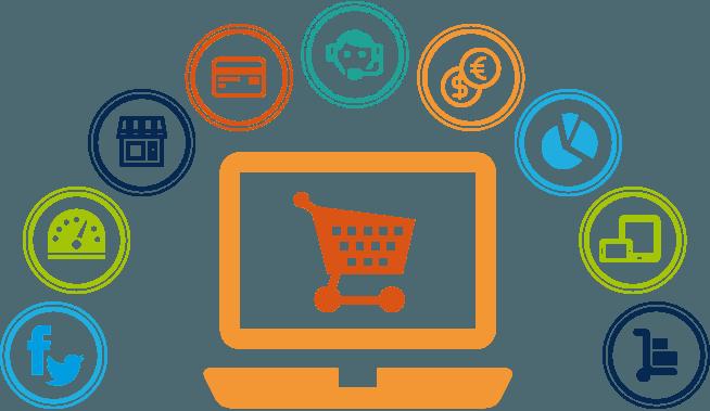 shopping-website